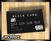 Luxury Black Card