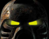 Bionicle Makuta stone