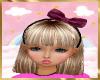 A2 Kids Rose Hair Bow
