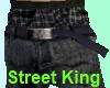 Pants  Street King Jeans