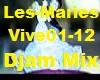 .D. Les Mariés Mix Vive