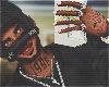 m. Money + Uzi
