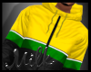 Jamaican Jacket