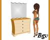 Elegant Dresser 3p