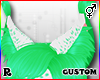 ☢! Custom Gouya Ears