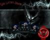 Death Family Throne Blue