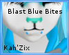 [Zix]Blasting Blue Bites