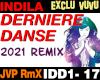 Indila Derniere Danse RX