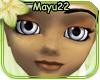 ~M~ 050 Russet Freckle