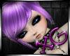 XG Marsha Pastel Purple
