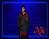 dj sickick jacket (m)