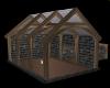 (AL)Simple Cabin Room