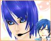 ~R~ Kaito hair