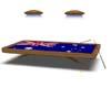 *NEM* Aussie Pool Table