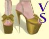 VS - Soft Gold Ramona