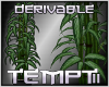 DERiVABLE Bamboo Plant