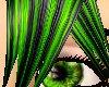 Toxic spike hair