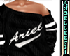ARIEL-NAME SWEATER F