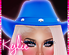 Rodeo Cowgirl Hat