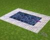 R Wiccan Pool Fun