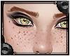 [Zell] Vixen Makeup