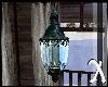 Crystal Lake Lamp