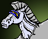 Cyborg Anthro Horse