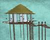 Tiki Dock