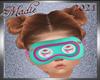 !a Kids Cupcake Mask