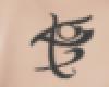 ~Fearless Rune Tattoo