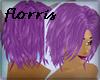 F> Lavanda Karmen Hair