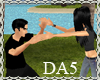 (A) Dance Spring