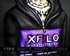 ▲ XFilo Hoodie