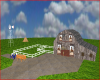 Simple Farm Yard
