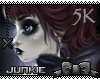 [J] 5k Support Sticker