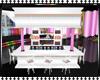 Rainbow Girl Shower Bar