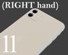 Phone 11 White (rt)