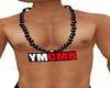 YMCMB BEAD CHAIN