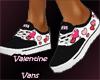 Valentine Vans