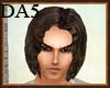 (A) Male Hair 3