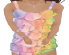 Kids Mermaid Swimsuit