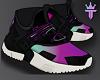 Satisfy Custom Shoes (M)