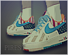 Nike Custom.