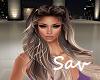 Qaycelin-Ice Blonde