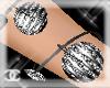 [CC] Glitter Bracelet L