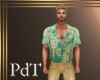 PdT Pineapple ShortSleev