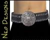LOTD, logo belt