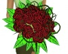 Red Rose Bouquet 1