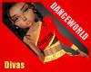 Flaming DivasTop1
