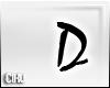 D Letters